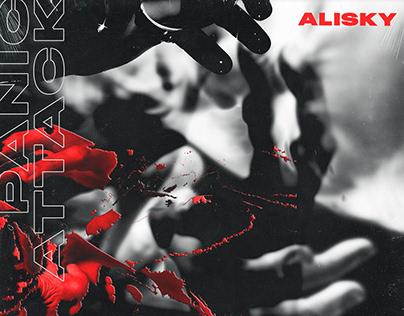 Alisky - Panic Attack (2019)