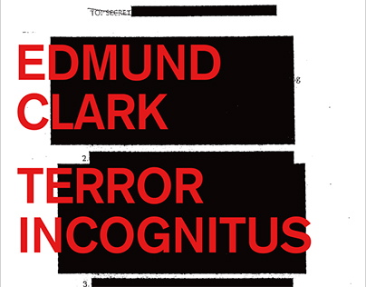 Edmund Clark – Terror Incognitus, 2015