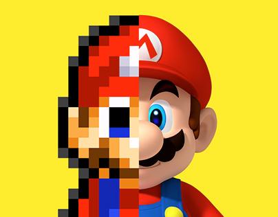 Videogames. 68 Jahre verspielte Jahre!?