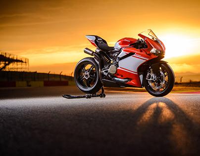 Ducati 1299 Superlegera / Photo