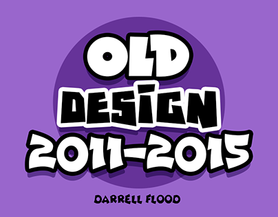 Old Game Design - 2011-2015