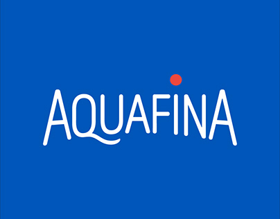 Aquafina Vitamin Splash - Packaging Design