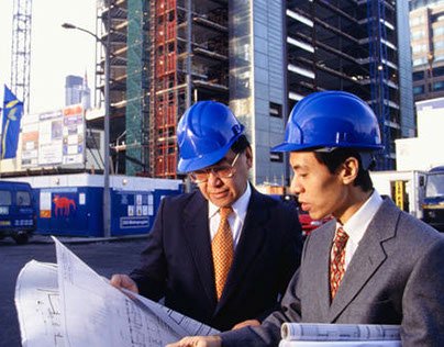 Improving Construction Sector with Progressive and Tech