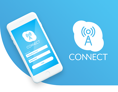 Connect - A new way to access your meetings