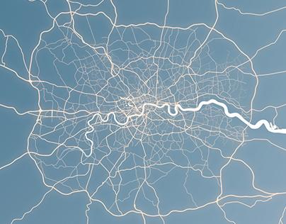 Knight Frank - Maps