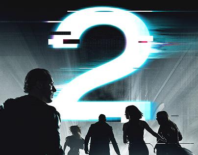 Celebrity Hunted 2 - Amazon Prime Video