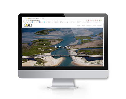 Boyle Consulting | Website Design