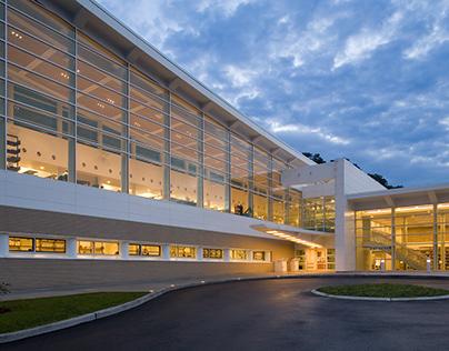 Greenburgh Public Library   Elmsford, NY