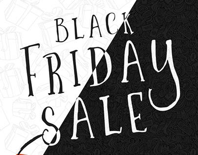Black Friday Discount & Offers 2016 - Lunartheme