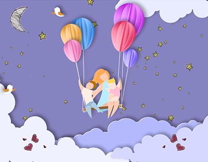 Mother's Day - Social Media Post Design