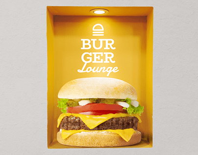 Tasty Burger!!