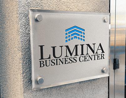 Lumina Business Center Logo