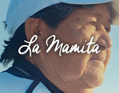La Mamita, Chilenas Consolidadas.