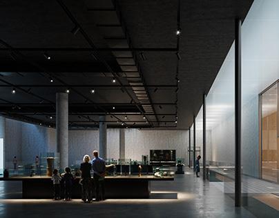 MUPAC Museum | Mateo Arquitectura