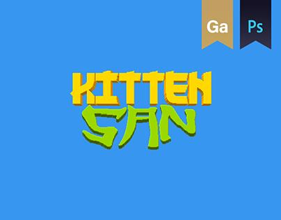 Kitten San