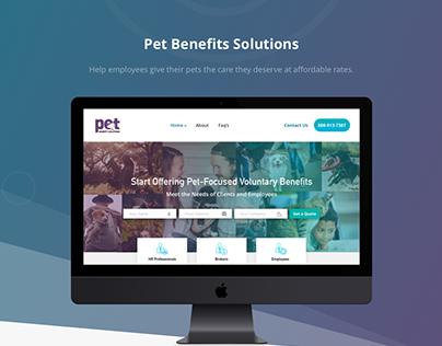 Pet Benefits Solutions