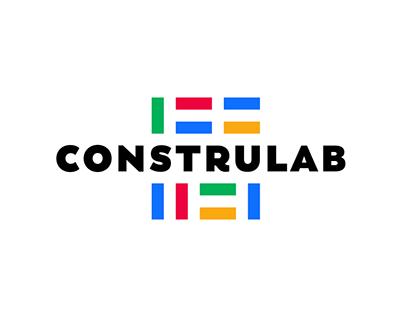 Branding: Construlab