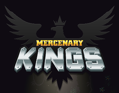MERCENARY KINGS ©Tribute Games 2014