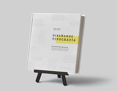 Diseñando Tipografía