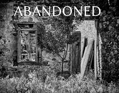 Abandoned/Abandonné