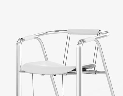 Chair for elderly