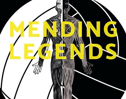 Mending Legends 2017