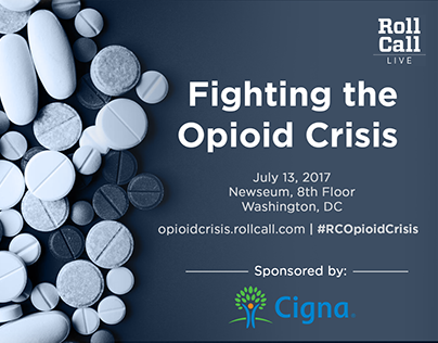 CIGNA - Fighting the Opioid Crisis