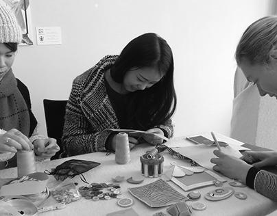 Community Makers China - Workshops