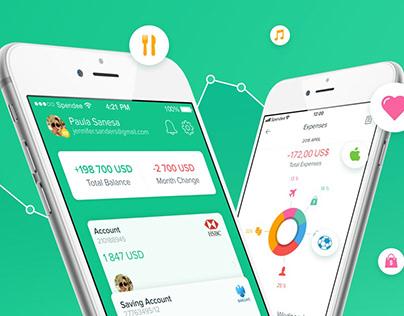Spendee – Money Management & Budget Planner