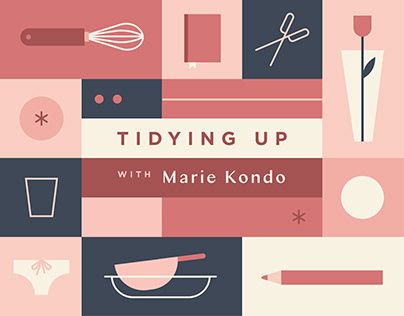 Tidying Up With Marie Kondo - Opener