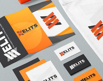 Event Branding for ELITS