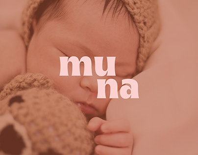 Baby Brand Design