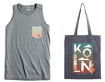 Branding - KOIN