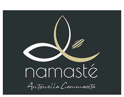 LOGO DESIGN - Namastè