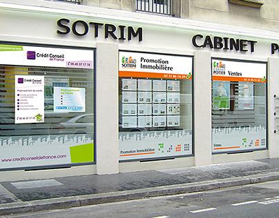 Cabinet Sotrim et Potier