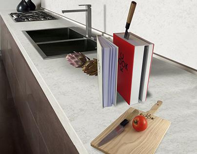 book cook