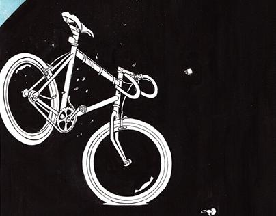 RVA uci road world bike race