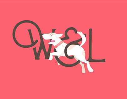 Wag and Love - Natural Dog food. | Packaging