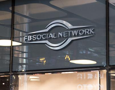 LOGO FB SOCIAL NETEORK