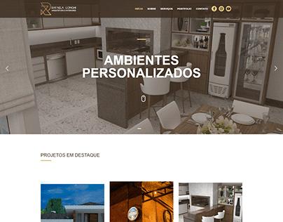 Rafaela Longhi Arquitetura e Desing de Interiores