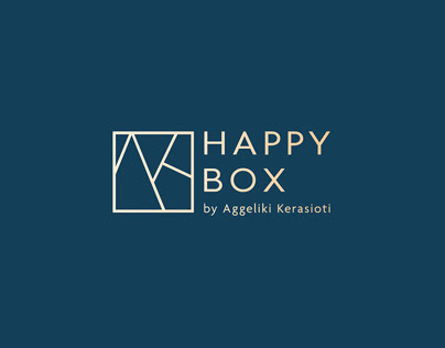 Happy Box Identity