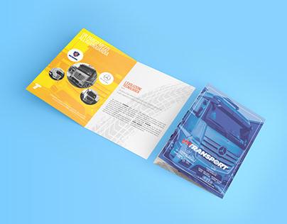 Vitransport - Brochure