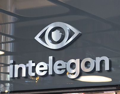 Intelegon - Logo & Branding Design