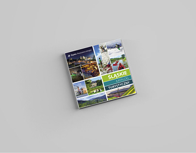 Śląskie. Katalog turystyczny 2019.
