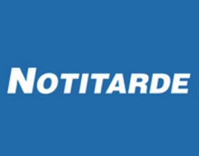 NOTITARDE - Noticias que se repiten (Radio)