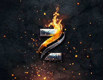 Дизайн логотипа для YouTube канала
