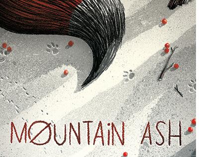 """Mountain Ash"" - LNWC #1"