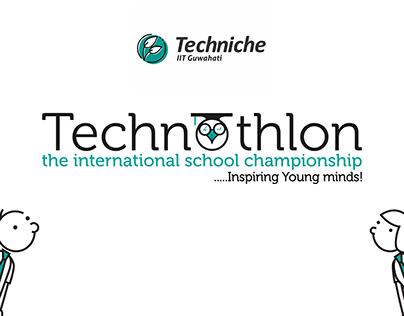 Techniche - Motion Graphics