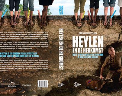 Heylen en de herkomst   Martin Heylen