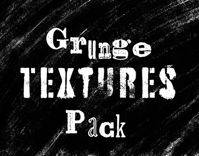 Free Grunge Texture Pack